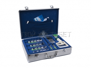 Электровакуумные магнитные банки Wellmax 24 шт.