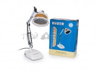 Настольная минеральная лампа TDP CQ-20T