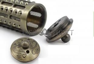 Инструмент для прижигания акупунктурных точек