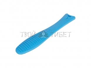 Массажный инструмент из пластика