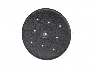 Минеральная пластина для ламп TDP, 124 мм.