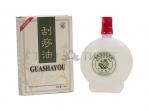 Белое масло для гуаша и вакуумной терапии Guashayou, 80 ml