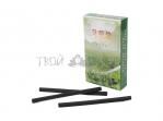 Угольная бездымная сигара 0,7*12 см для прижигания